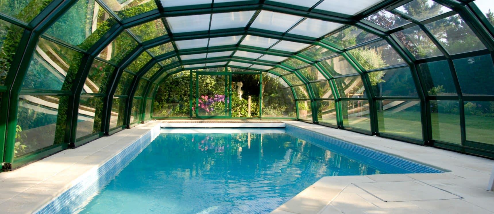 abris de piscine haut ondine abri piscine t lescopique haut. Black Bedroom Furniture Sets. Home Design Ideas