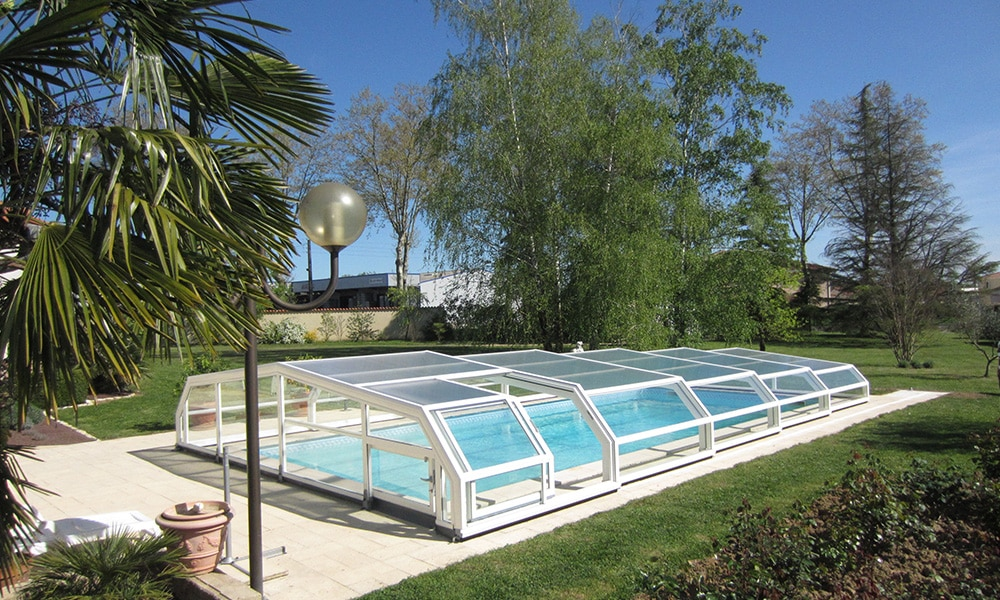 Abri piscine ondine venus for Abris de piscine venus international