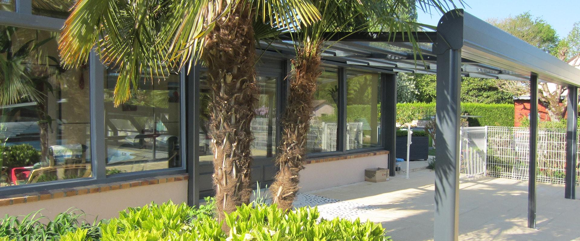 Www Abri Terrasse Com abri et couverture de terrasse en verre trempé | vénus