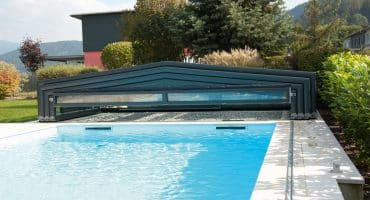 Comment chauffer son abri de piscine ?