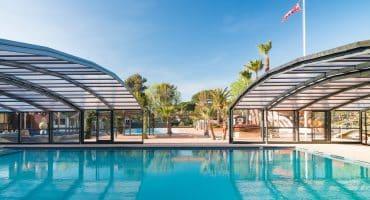 Tout savoir sur les abris de piscine télescopiques