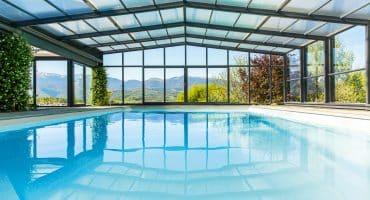 Abri de piscine design: offrez-vous le meilleur avec Vénus